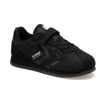 Hummel Çocuk Ayakkabı Ninetyone 207132-2001 Siyah